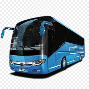 Lavaggio interni autobus