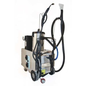 Generatore lavaggio a vapore